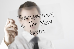 businessman-and-transparency-sheet-blank